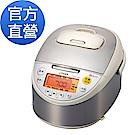 (日本製造) TIGER虎牌 6人份高火力IH多功能電子鍋(JKT-B10R)
