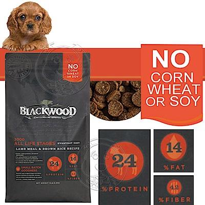 12月限定~柏萊富《羊肉+糙米+雞肉》特調全齡犬配方-5LB/2.2kg