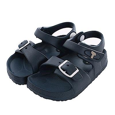兒童極輕涼鞋 sd8066 魔法Baby