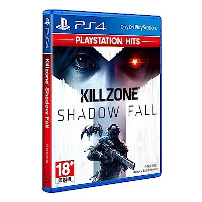 殺戮地帶:闇影墮落 PlayStation® Hits (中英文合版)