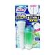 日本【小林製藥】新世代廁所馬桶便器芳香印-薄荷綠28g product thumbnail 1