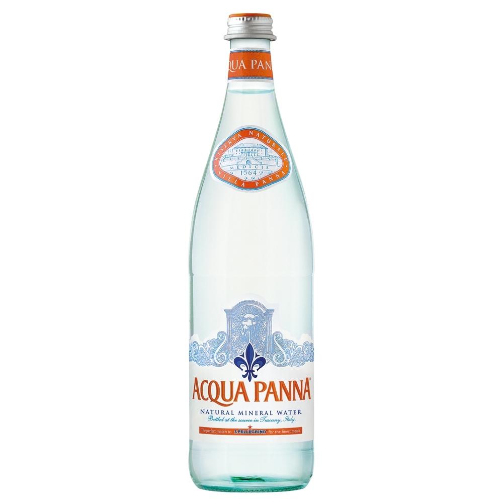 Acqua Panna 普娜 天然礦泉水(750mlx12瓶)