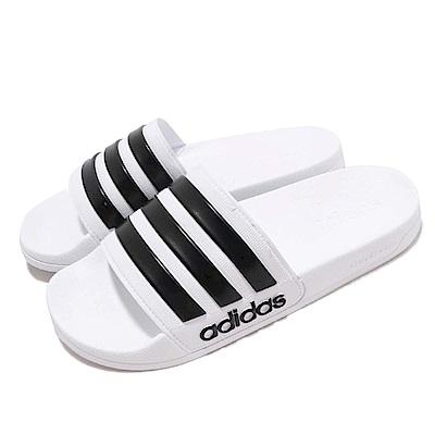 adidas 涼拖鞋 Adilette Shower 男女鞋