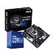 華碩 PRIME H410M-K +Intel i7-10700組合套餐 product thumbnail 1