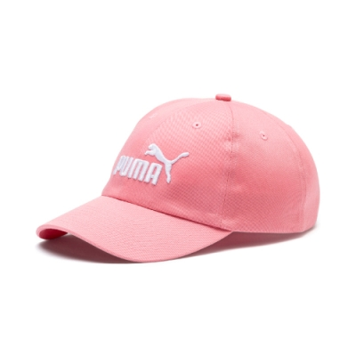 PUMA-男女基本系列棒球帽-新娘玫瑰