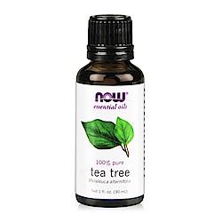 NOW Tea Tree Oil 天然茶樹精油(30 ml)