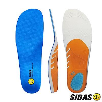 SIDAS 3D鞋墊- 球類運動專用(籃/排/網/羽)
