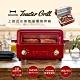 日本 BRUNO 上掀式水蒸氣循環燒烤箱(紅色) product thumbnail 2