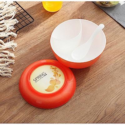 DaoDi 日韓熱銷真大容量濾油碗附贈湯匙