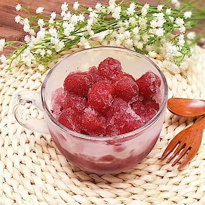 柴米夫妻 冰釀紅酒蕃茄-500g/罐X3罐(純手工製作)
