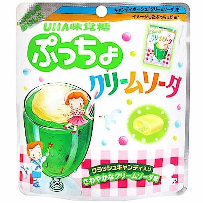 味覺糖 噗啾冰淇淋蘇打風味軟糖(60g)