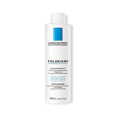 理膚寶水多容安清潔卸妝乳液200ml