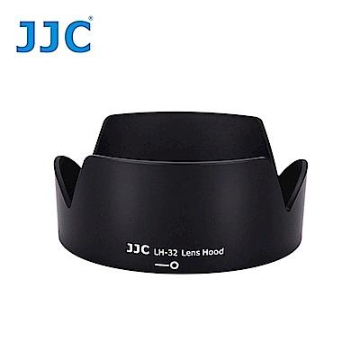 JJC副廠Nikon尼康HB-32遮光罩lens hood LH-32