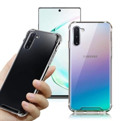 CITY Samsung Galaxy Note 10 軍規5D防摔手機殼