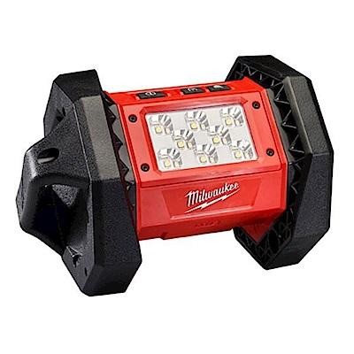 Milwaukee美沃奇 18V鋰電LED投光燈M18AL-0(單機)無電池 無充電器