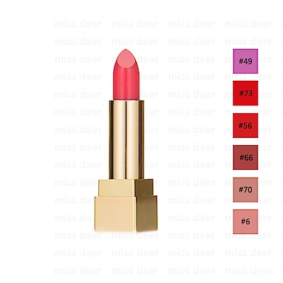 *YSL 奢華緞面唇膏(3.8g)TESTER(即期良品)