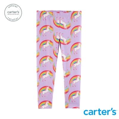 【Carter s】粉紅天馬內搭褲(3T-5T) (台灣總代理)