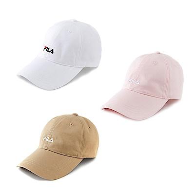 [時時樂] FILA 經典款六片帽HTV-1001 (任選)