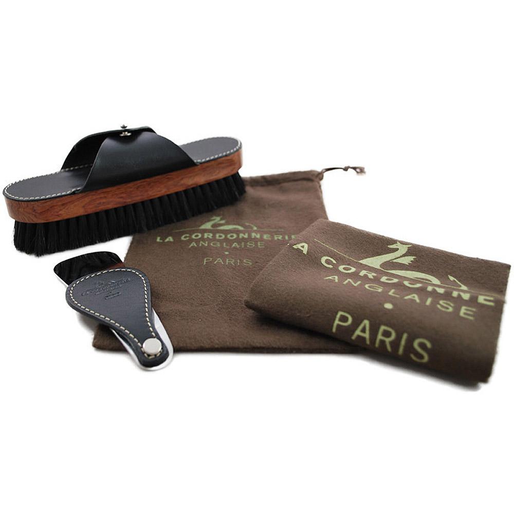 【LCA】旅行者鞋刷