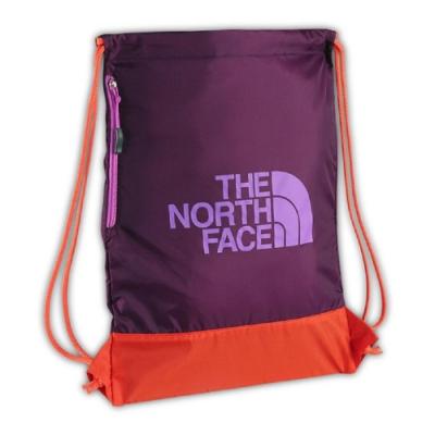 [時時樂限定] TNF 12L 多功能背袋 紫紅-NF00C071FWG