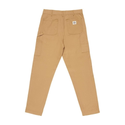 Deus Ex Machina  Jack Mechanics Pant 長褲-卡其(男)