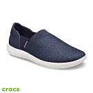 Crocs 卡駱馳 (女鞋) Reviva女士便鞋 205804-462