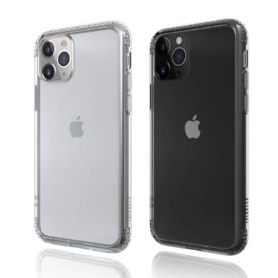 OVERDIGI iPhone 11 Pro Max 雙料防撞抗刮透殼