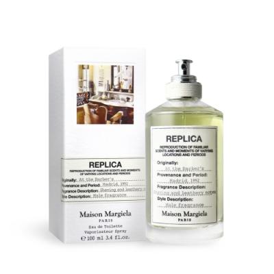 Maison Margiela REPLICA At The Barber s 在理髮店淡香水 100ml
