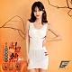 GIAT台灣製200D記憶熱機能美體發熱衣(背心款)-米白 product thumbnail 2