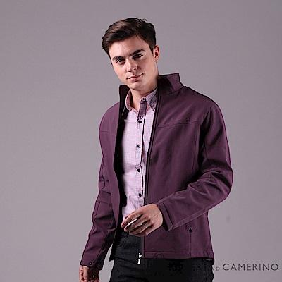 ROBERTA諾貝達 都會機能 輕薄防潑水夾克外套ROD71-29紫色