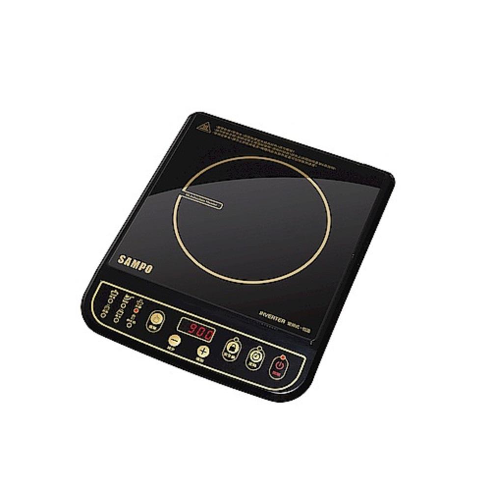 SAMPO 聲寶 薄型靜音 電磁爐 KM-SJ12T