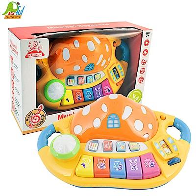 Playful Toys 頑玩具 趣味蘑菇琴