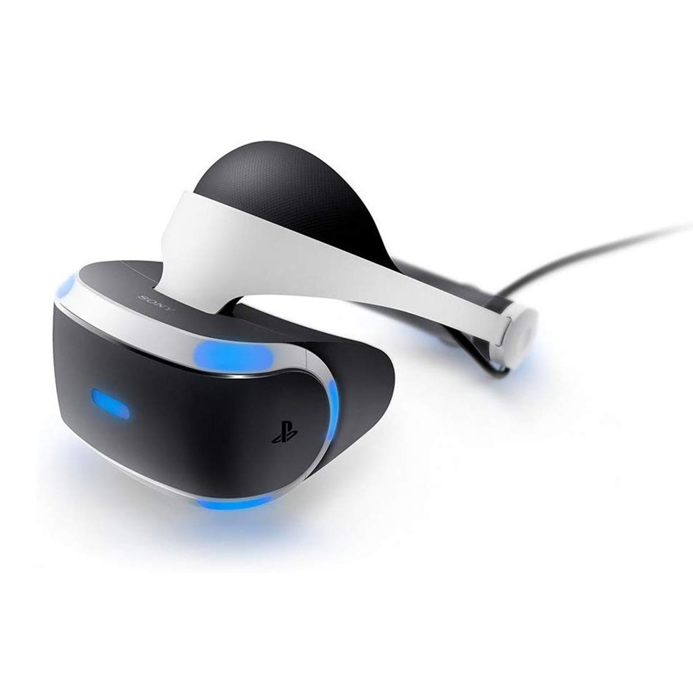 Play Station VR 單機 CUH-ZVR1T