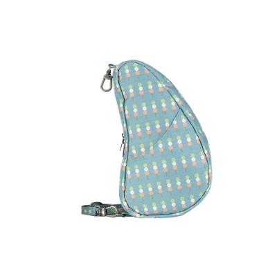 Healthy Back Bag 水滴單肩側背包- Lb 泡泡糖
