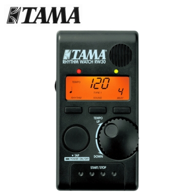 TAMA RW30 隨身鼓節奏機