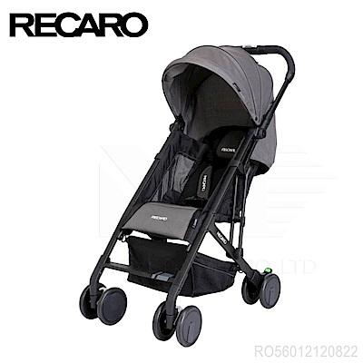 德國《RECARO》德國《RECARO》Easylife嬰幼兒手推車-灰