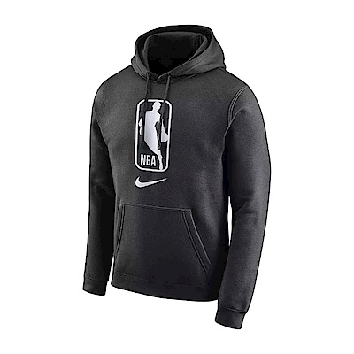 Nike 帽T Hoodie Flc SB X NBA 男款