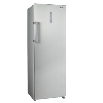福利品-SAMPO聲寶 242L 直立式無霜冷凍櫃 SRF-250F 炫金剛