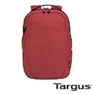 Targus Groove X Compact 15吋電腦後背包-紅(TSB95202)