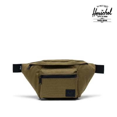 【Herschel】Seventeen 腰包-卡其綠