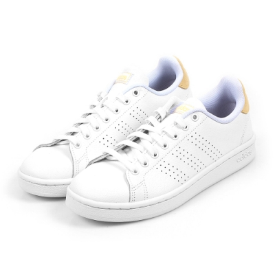 愛迪達 ADIDAS ADVANTAGE 休閒鞋-女 FW0970