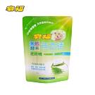 皂福 無香精天然酵素洗衣肥皂精補充包(1500g/包)