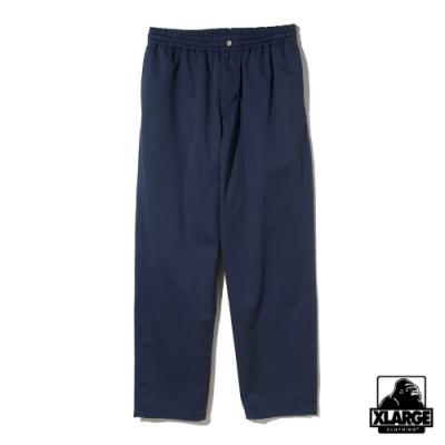 XLARGE WORK EASY PANTS工作長褲-藍