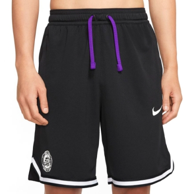 NIKE 籃球短褲 運動 路跑 球褲  黑 CW7389010 AS SUMMER HOOPS DNA GAME SHORT