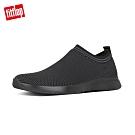 FitFlop FINEKNIT SLIP-ON 襪套式休閒鞋 靚黑色
