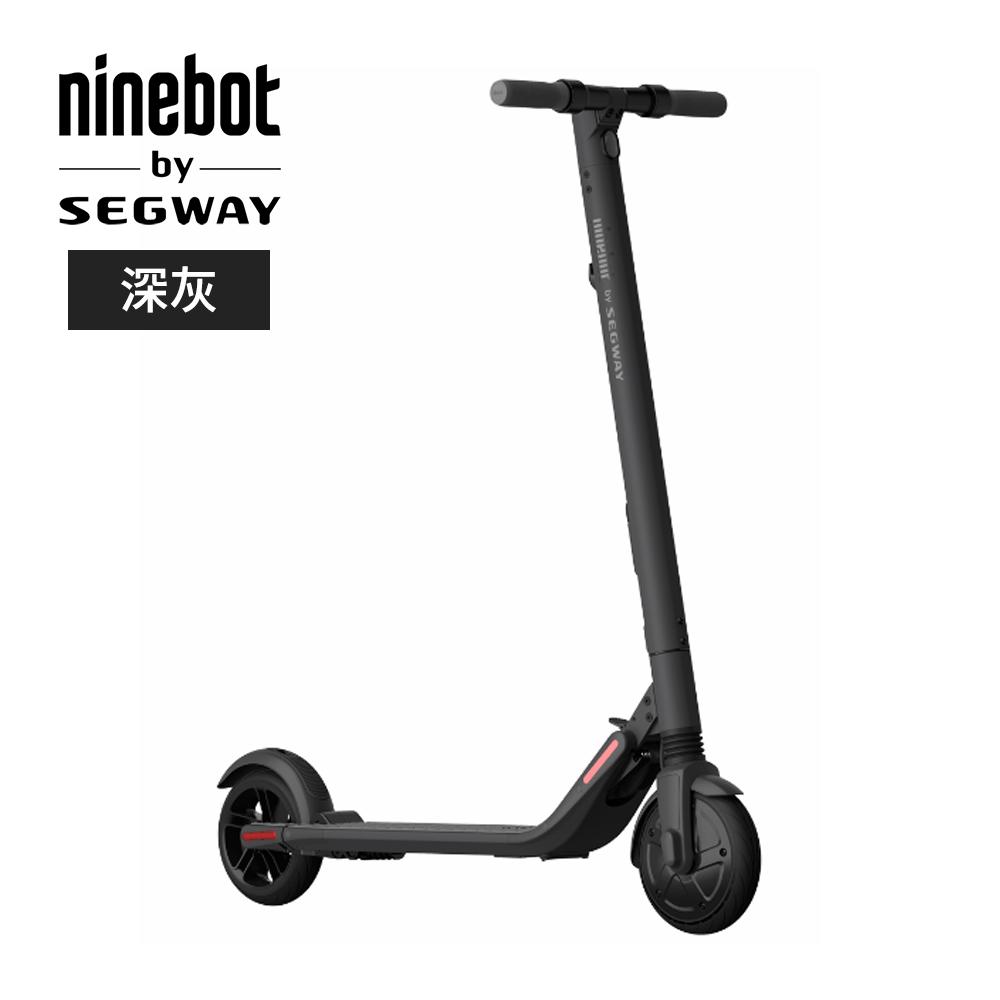 Ninebot by SEGWAY KickScooter 9號電動滑板車ES2[運動版]