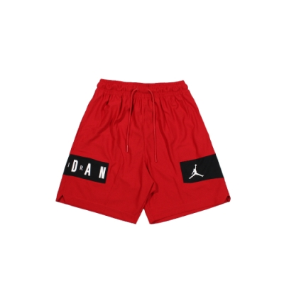 NIKE 男 AS M J DF AIR MESH GFX SHORT  運動短褲 -CZ4772687