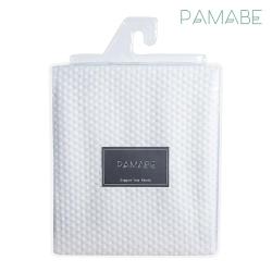PAMABE竹纖維防水成人保潔墊-107x188cm