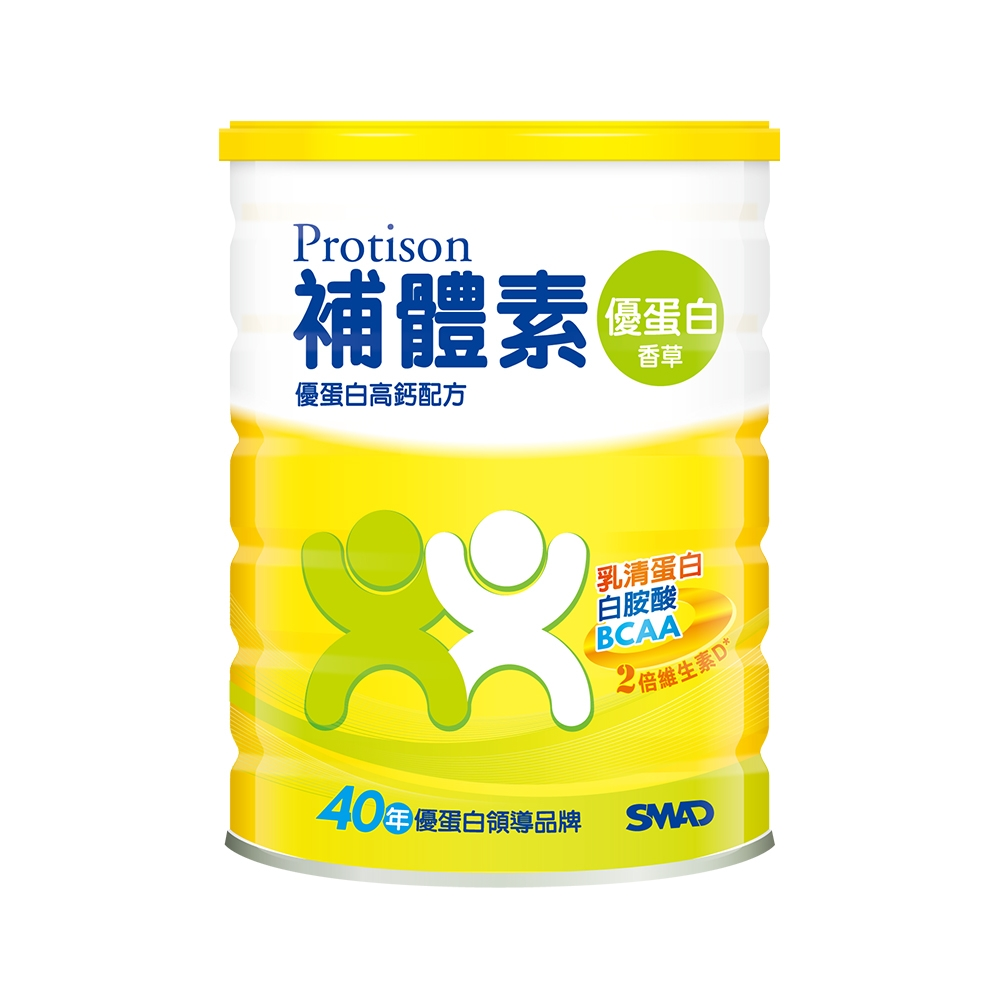 補體素原味480罐+優纖120罐+香草120罐+衛生紙360串