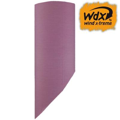 【Wind x-treme】 美麗諾羊毛三角多功能頭巾 5808 淺粉/PINK LIGHT